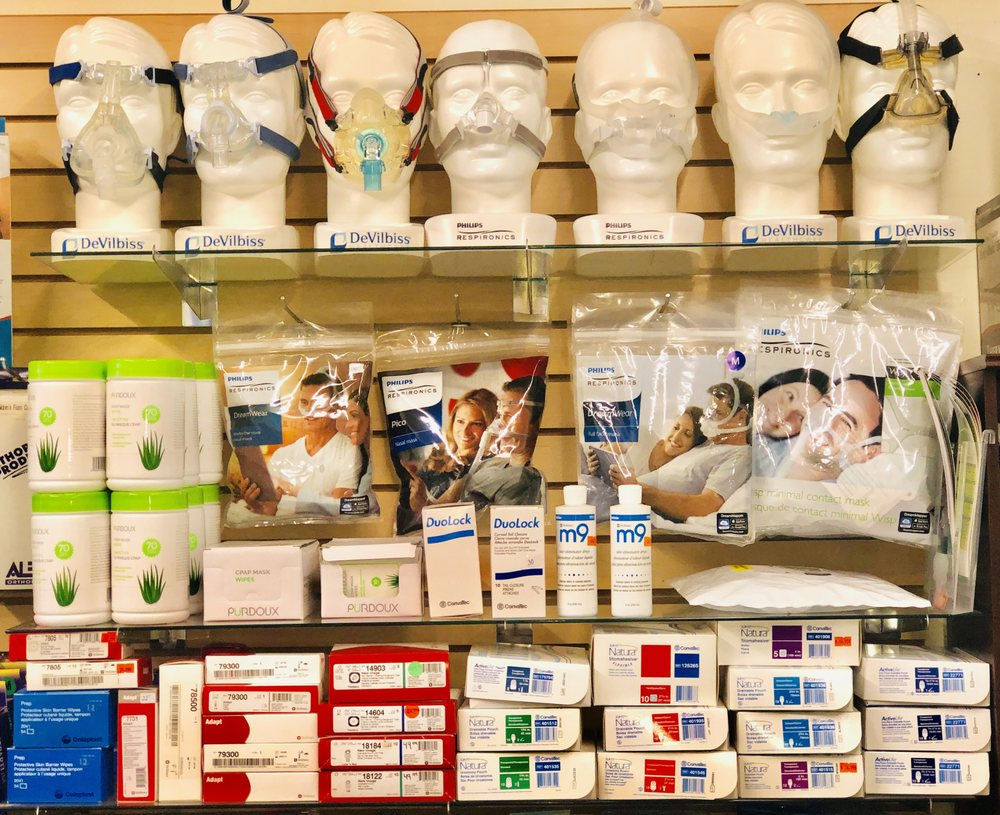 People's Care Medical Supplies: 10938 Vanowen St, North Hollywood, CA