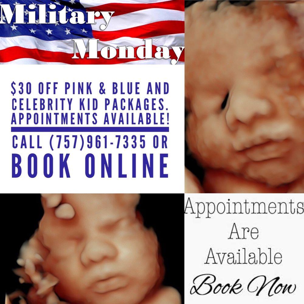 Prenatal Miracles