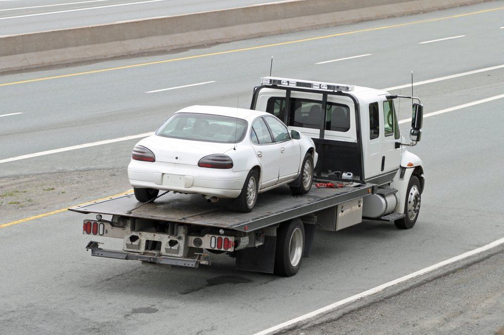 Towing business in Roswell, NM