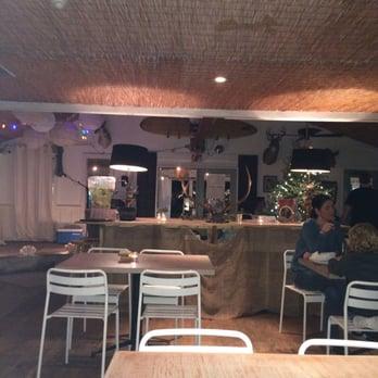 Social Restaurant Tybee Island