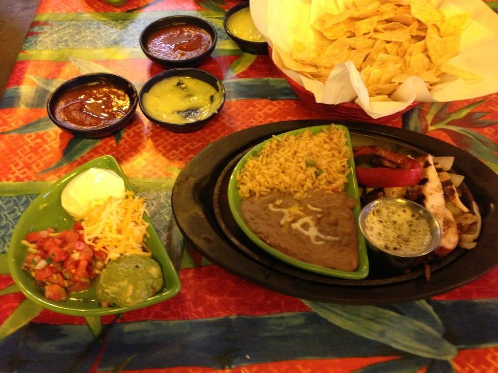 Jacksonville Tx Mexican Restaurant