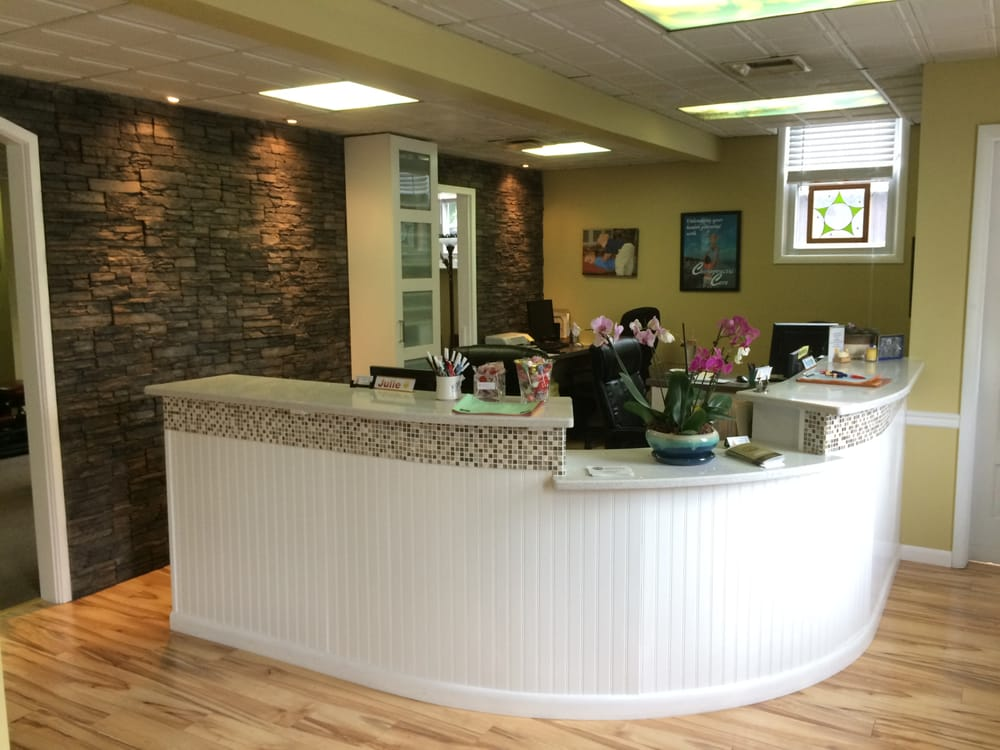 Life is Good Chiropractic: 1807 Rt 209, Brodheadsville, PA