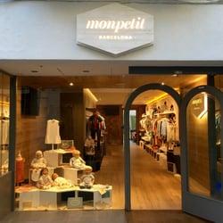 78550f824cd Foto de Monpetit - Badalona, Barcelona, España. Monpetit es el nuevo outlet  de