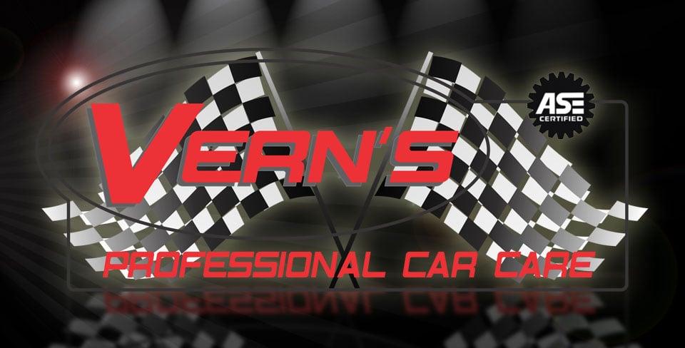 Vern's Auto Repair: 245 N Center St, Collinsville, IL