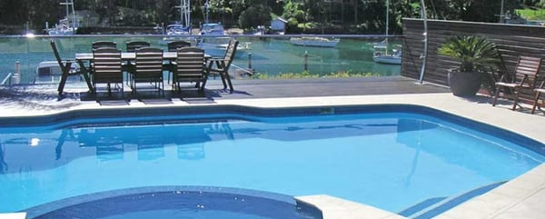 Fibrestyle pool resurfacing get quote pool hot tub service bayview new south wales for Swimming pool resurfacing sydney