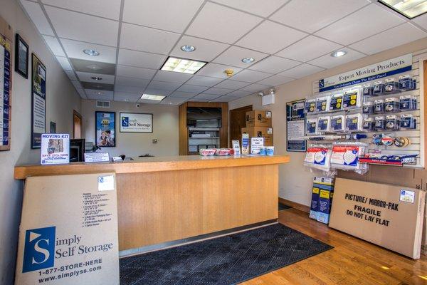 Charmant Simply Self Storage   Glenview   Niles 747 Milwaukee Ave Glenview, IL  Warehouses Self Storage   MapQuest