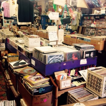 Photo of Flipside II Records - Pompton Lakes, NJ, United States. The  beautifully