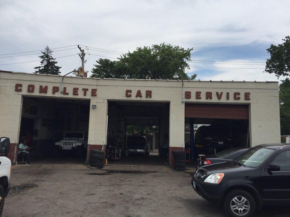 Bellwood Auto Services: 447 Mannheim Rd, Bellwood, IL