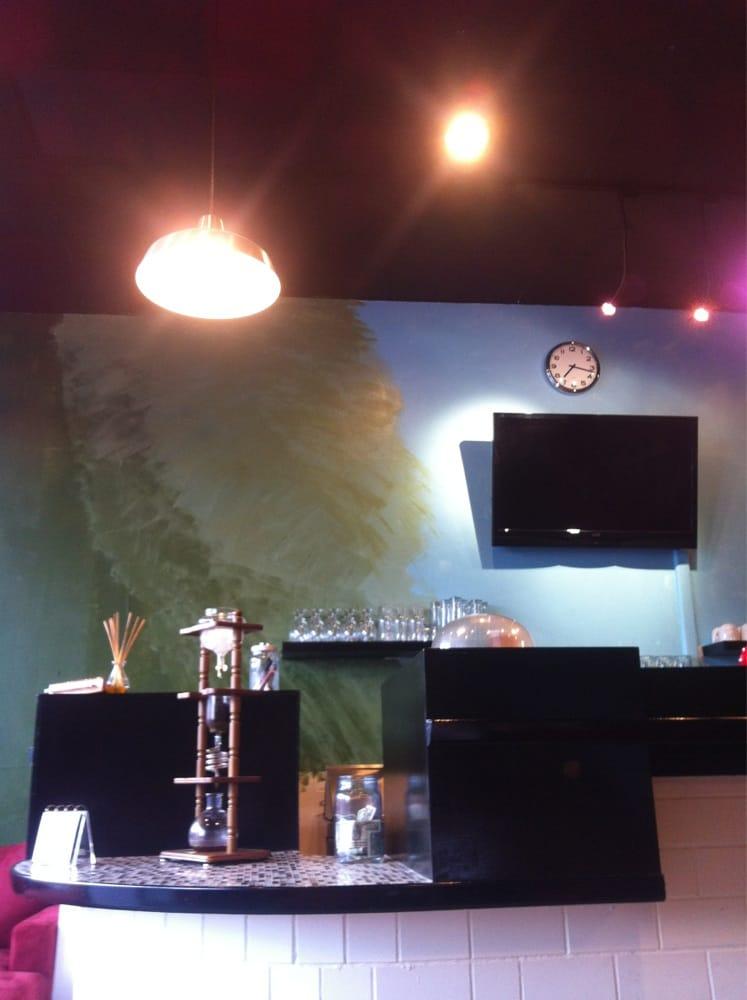 Local Tea Rooms Near Me