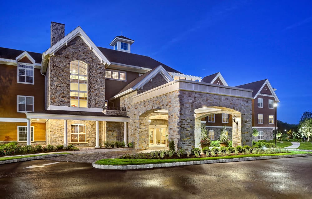 Maplewood At Stony Hill - Retirement Homes - Bethel, CT ...