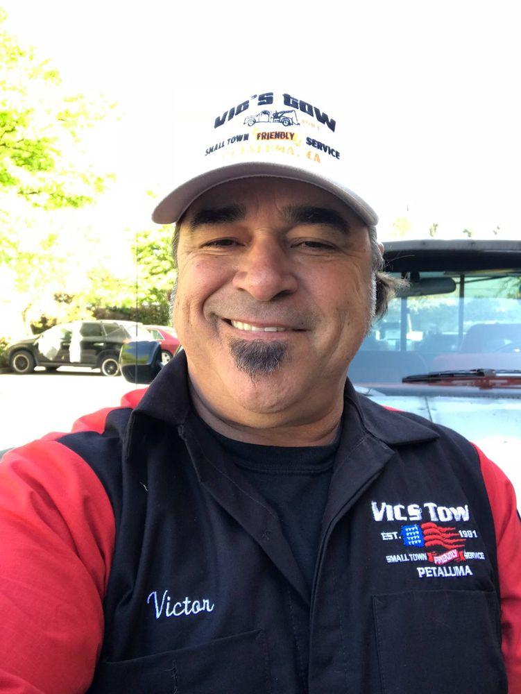 Towing business in Petaluma, CA