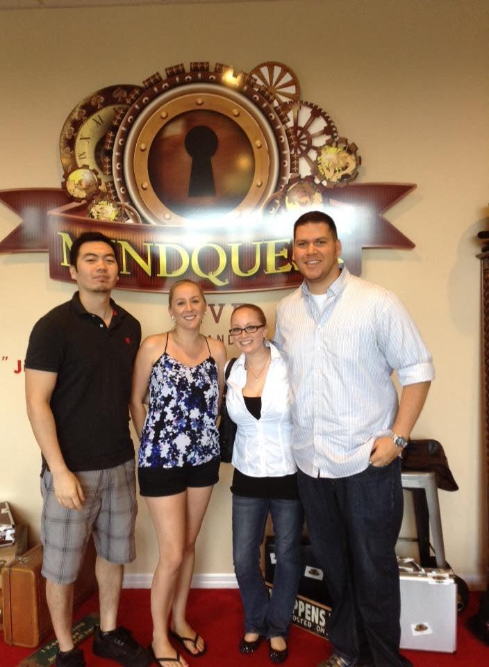 MindQuest Live Orlando: 9938 Universal Blvd, Orlando, FL