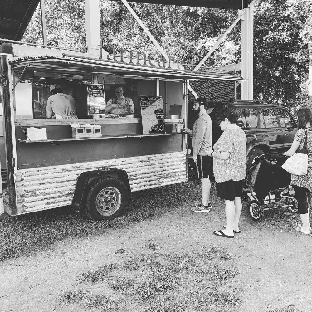 Farm Cart: Athens, GA