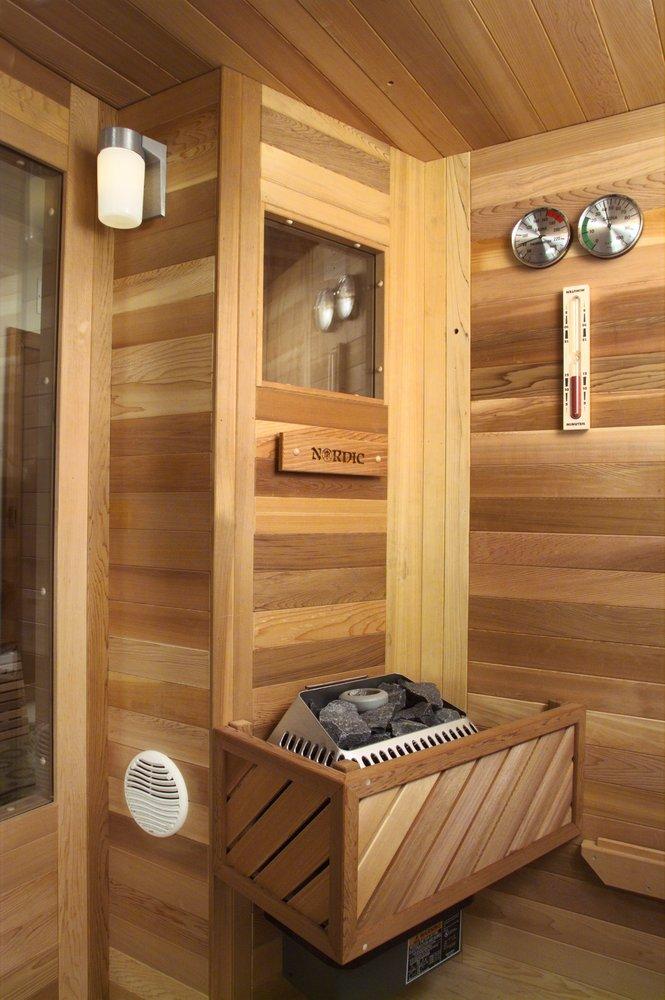 Sauna Project By Artom Bugo At Coroflot Com: Sauna Project