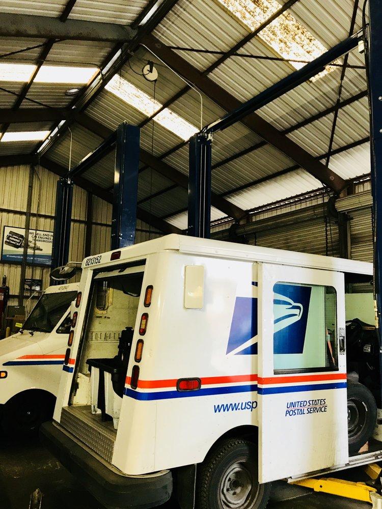 Automotive Fleet Service