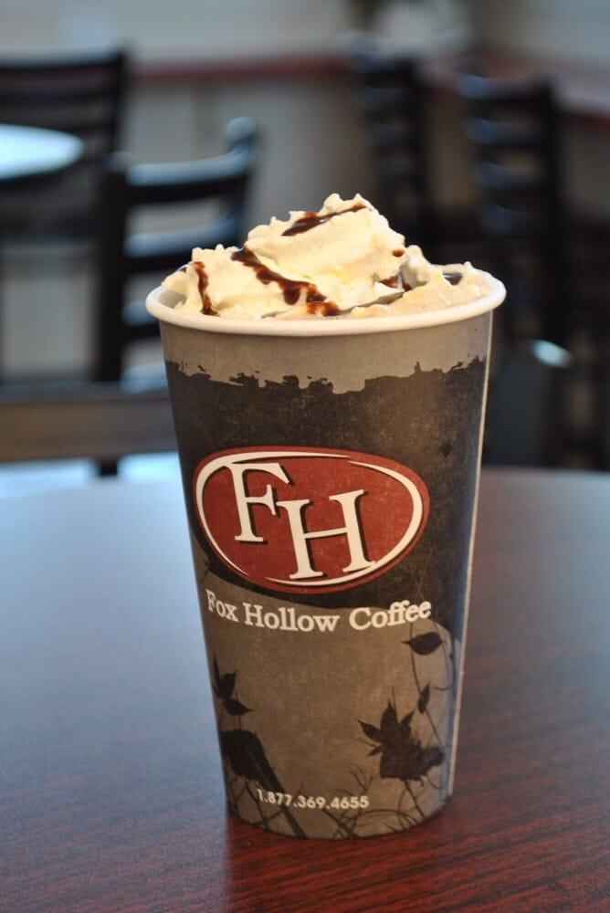 Fox Hollow Cafe Havre De Grace Md
