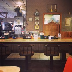 Photo Of Roadside Restaurants Aitkin Mn United States Interior