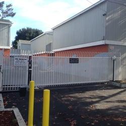 Photo Of Santa Cruz Self Storage Ca United States Key