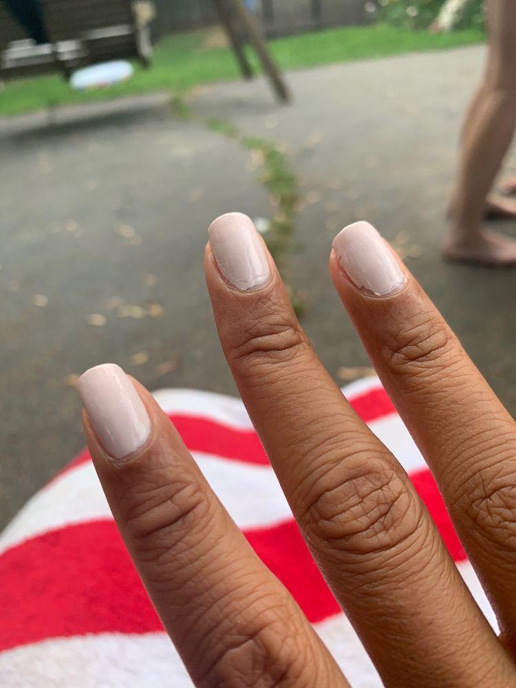 Kristy's Nails: 137 Damon Rd, Northampton, MA