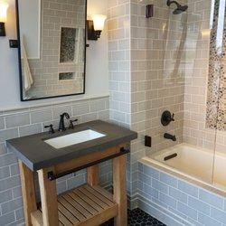 The Tile Shop Photos Tiling San Pedro Ave San - Bathroom tile san antonio