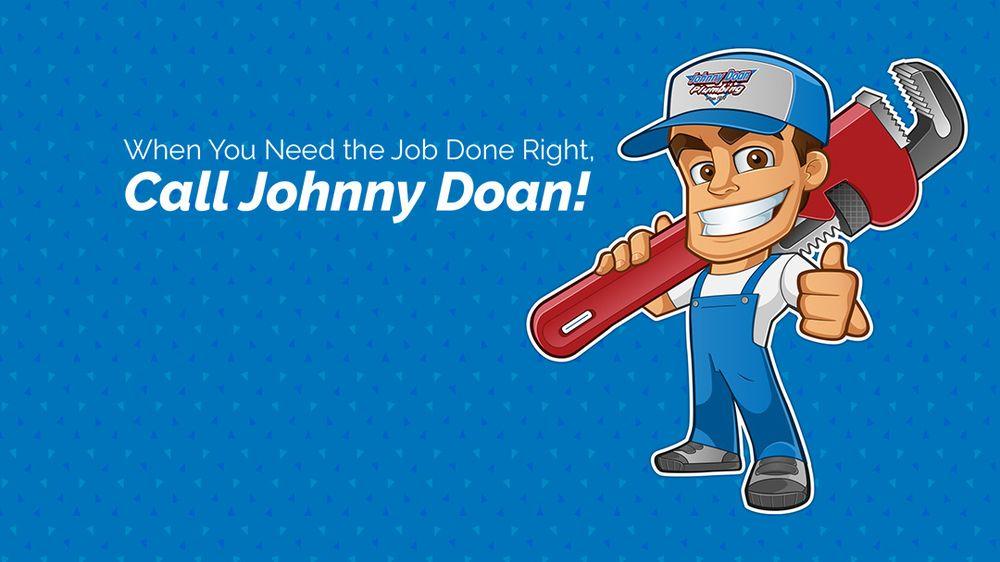Johnny Doan Plumbing: 418 E Old Hillsborough Ave, Seffner, FL