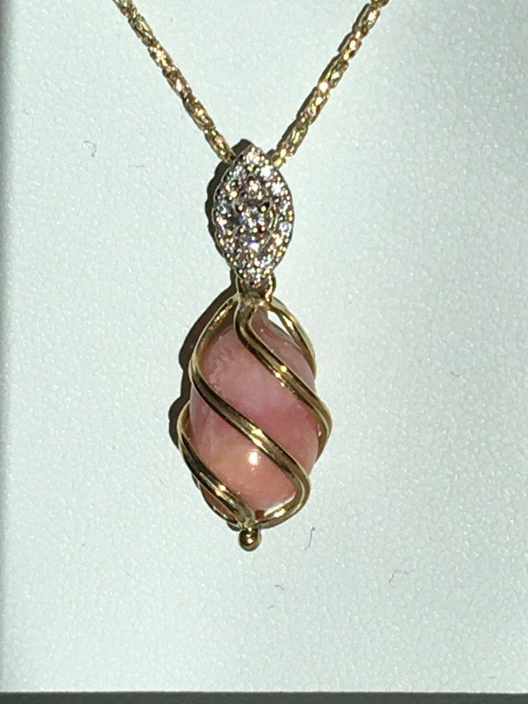 Blue Sophia Jewelry