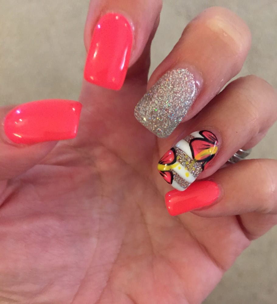 T & T Nails - 21 Photos & 28 Reviews - Nail Salons - 17 US Hwy 206 ...