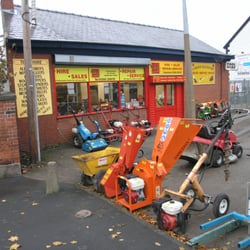 M a c tool hire nurseries gardening 76 park street for Gardening tools for hire
