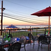 Photo Of Burlew S Seafood And Steak Keyport Nj United States Credit