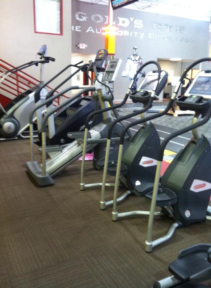 Gold's Gym: 1436 US 52 N, Albemarle, NC