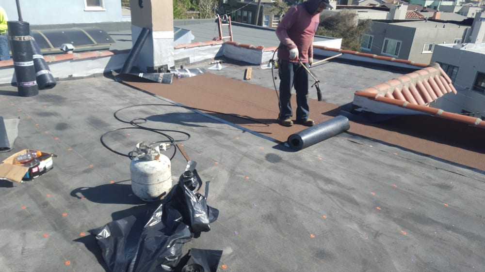 Peninsula Roofing