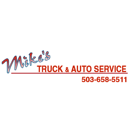 Mike's Truck & Auto Service: 21310 SE Tillstrom Rd, Damascus, OR