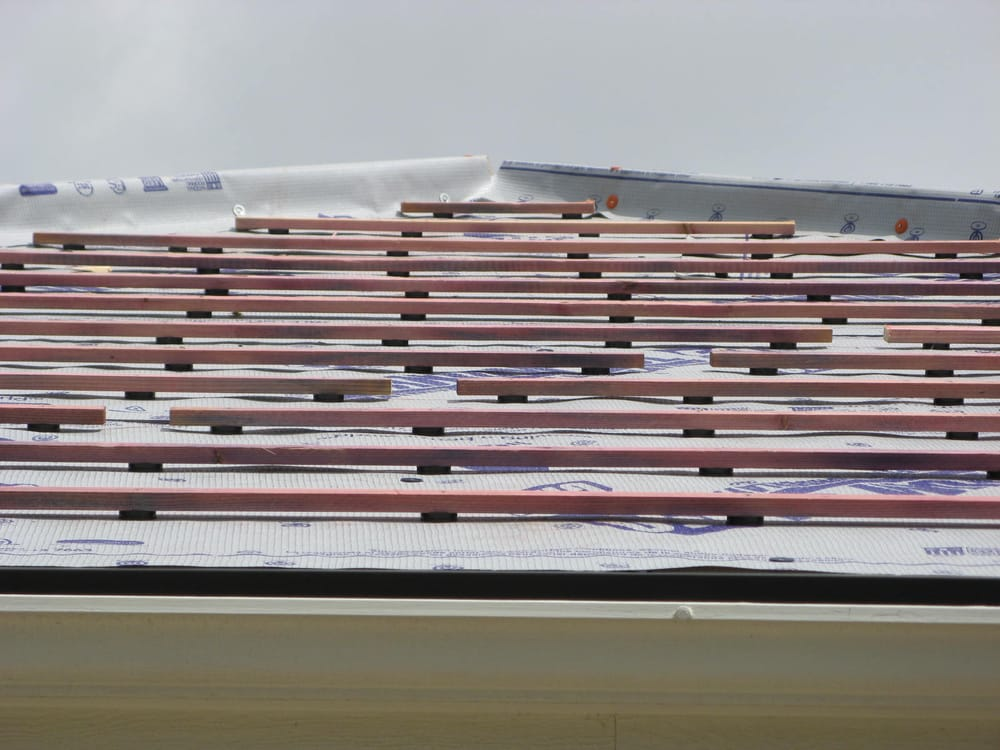 Photo Of BP Custom Roofing   Aliso Viejo, CA, United States. Boral Elevated