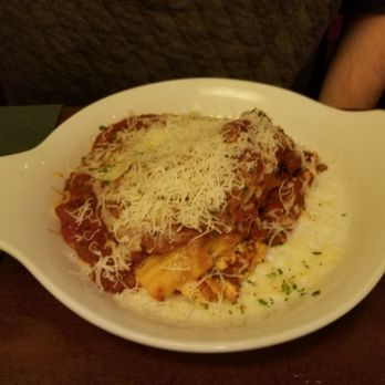 Photo Of Olive Garden Italian Restaurant Muncie In United States Clic Lasagna