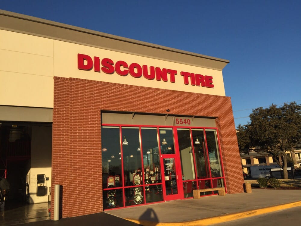 Discount Tire Closest To Me >> Discount Tire Store Near Me Amc Showplace 16
