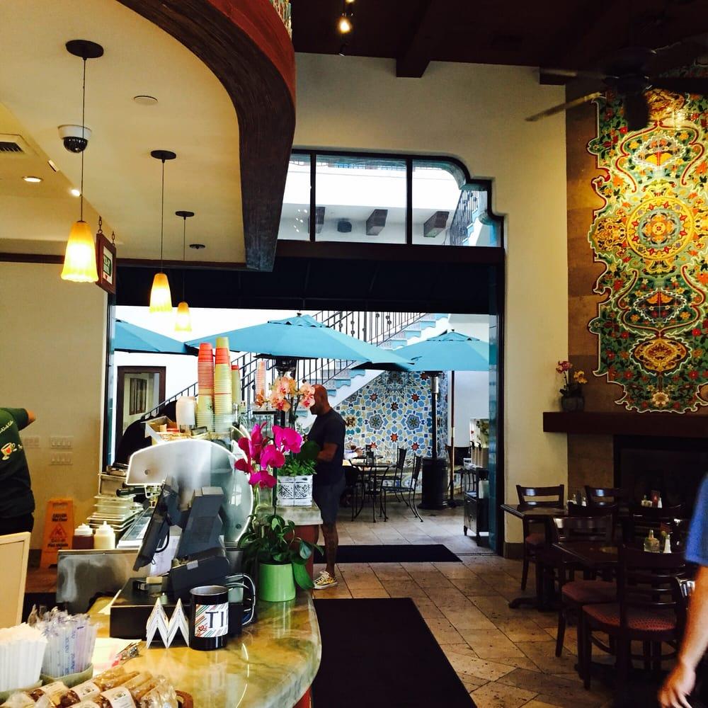 Urth Cafe Yelp Pasadena