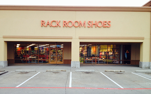 8ed7d75c05a Rack Room Shoes 820 W Stacy Rd Allen