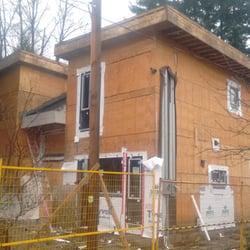 Nice Foto Zu Revit Construction   Burnaby, BC, Kanada. New Single Family Custom  House
