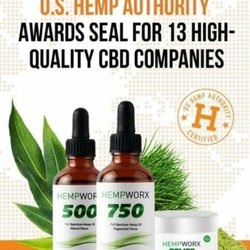 Hempworx Independent Affiliate - Clearlake, CA - 2019 All