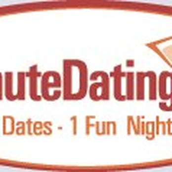 Six minute speed dating