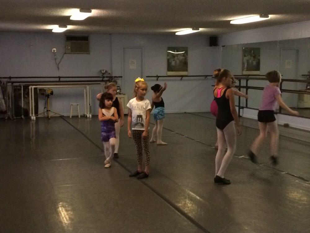 Munro Ballet Studios: 5610 Everhart Rd, Corpus Christi, TX