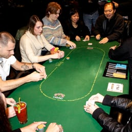 Is there gambling on alaska cruises