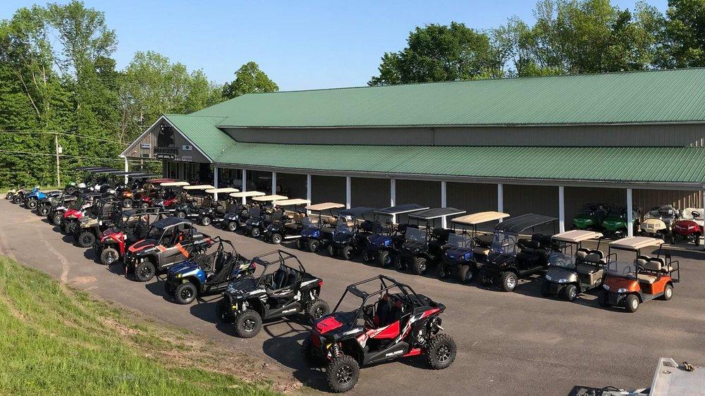 Hamlin Motorsports: 471 Easton Tpke, Lake Ariel, PA