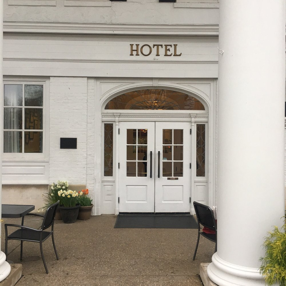Photo of Boone Tavern Hotel: Berea, KY