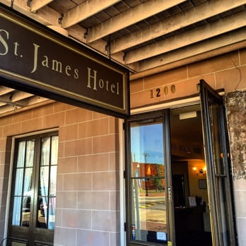 Photo Of St James Hotel Selma Al United States Incredibly Charming And