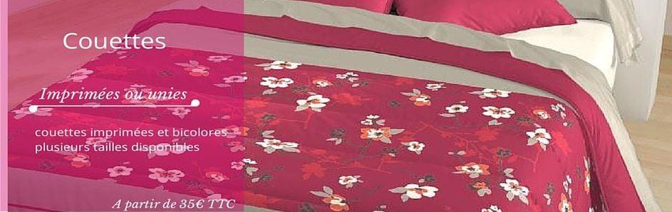 couettes imprim es bicolores sur le sute de clara linge yelp. Black Bedroom Furniture Sets. Home Design Ideas