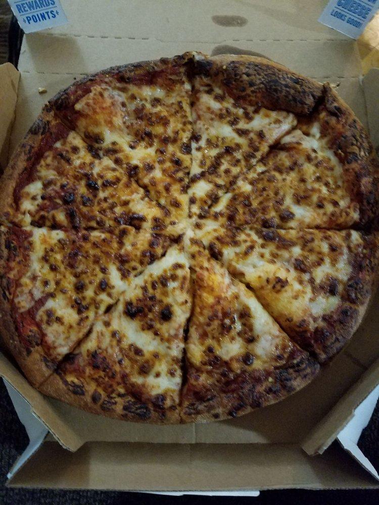 Domino's Pizza: 700 N Loop 340, Bellmead, TX