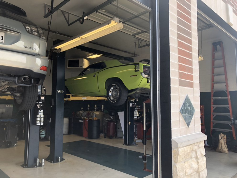 Towing business in Lakeway, TX