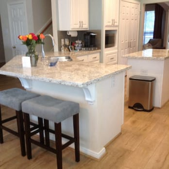 Champion Contractors Of Texas Contractors Bratton Ct - Sugar land kitchen remodeling