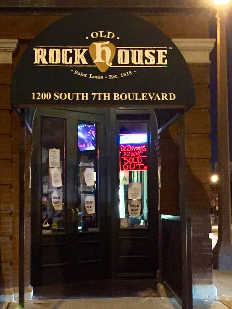 Photo of Old Rock House - Saint Louis, MO, United States